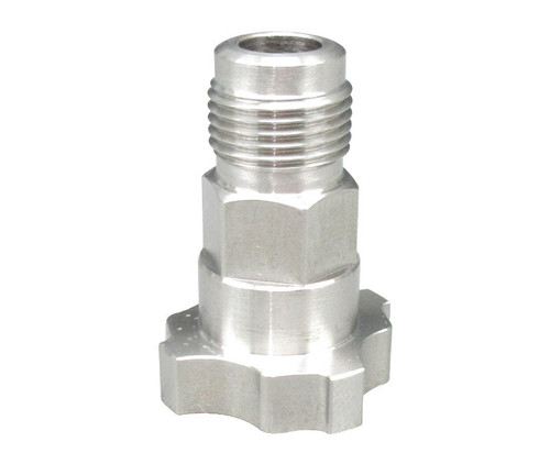 3M™ 051131-16018 PPS™ Stainless Steel Type 11 Paint Spray Gun Adapter