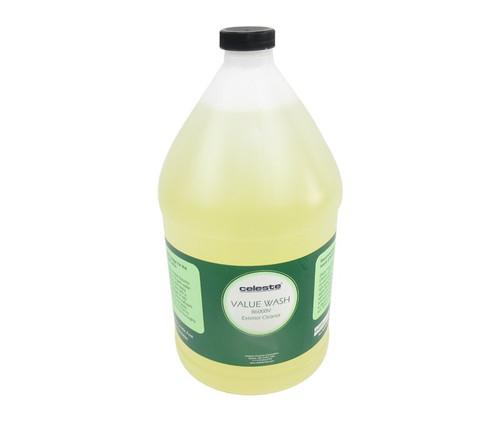 Celeste® SP-86000V/GAL VALUE WASH® Liquid Concentrate Exterior Cleaner - Gallon Jug