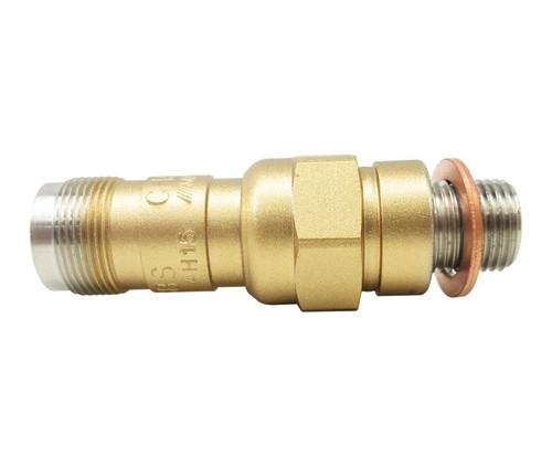 "Champion Aerospace RVL38S Iridium ""S"" Electrode Aviation Spark Plug"