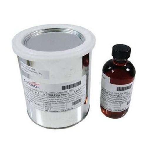 Goodrich 74-451-L Resurfacing Kit for Black Estane® or Neoprene Pneumatic De-Icers