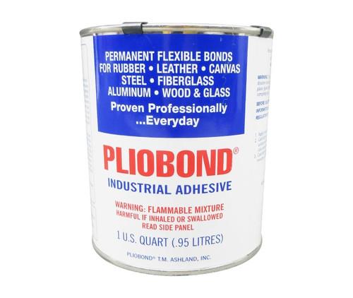 PLIOBOND® 30 Tan Industrial Adhesive - Quart Can