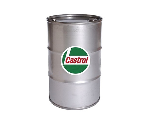 Castrol® Brayco™ 599 Amber MIL-PRF-23699/D50TF6-S2 Spec Synthetic Turbine Oil Rust Preventive Concentrate - 55 Gallon Steel Drum