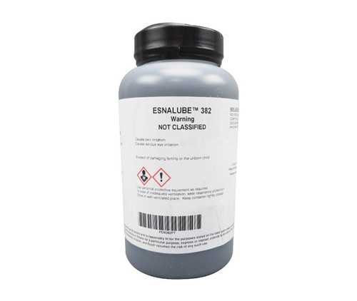 Everlube® Esnalube® 382 Gray SAE AS1701 Class VI, Revision F Spec Low VOC Thermally Cured Mos2 Solid Film Lubricant - Pint Can
