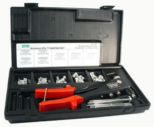 Arconic Marson 39313 Aluminum Thread Sert Tool Kit