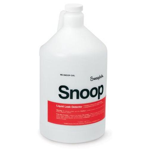 Swagelok® MS-SNOOP-GAL Snoop™ Liquid Leak Detector - Gallon (3.8 L) Jug