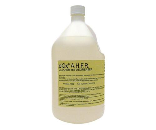 eOx® 2520-120 Aircraft Hydraulic Fluid Remover (AHFR) - Gallon Jug