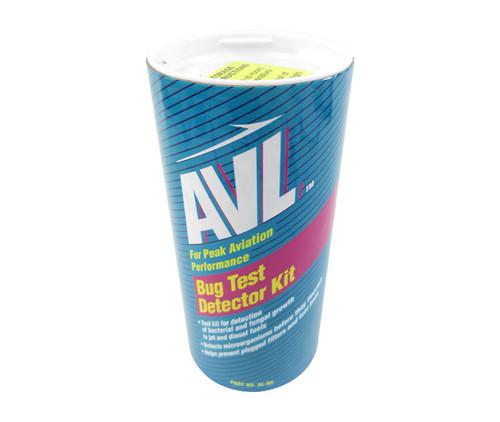 AvLab AL-BC Jet-A /Diesel Fuel Bacterial Field Test Kit
