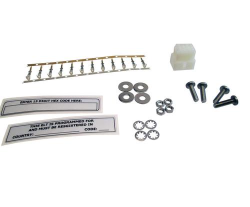 Artex 455-7421 406 ELT Series Install Kit