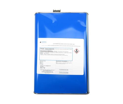 ROYCO® 363 Yellow MIL-PRF-7870 Spec General Purpose Low Temperature Oil - Steel Gallon Can