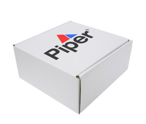 Piper PS50037-8-1-1 Switch Rocker - Dpdt