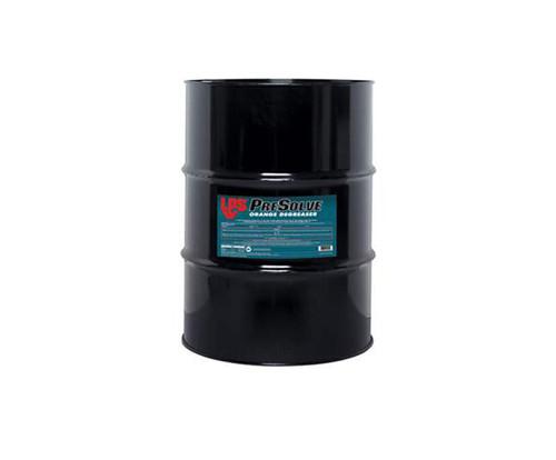 LPS® 01455 PreSolve Off-White Orange Degreaser - 55 Gallon Steel Drum