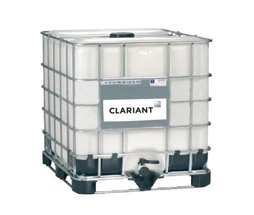 CLARIANT Safewing® MP I LFD 88 Orange (55/45% Mix) AMS 1424M Type I Spec Aircraft Deicing Fluid - 275 Gallon Tote