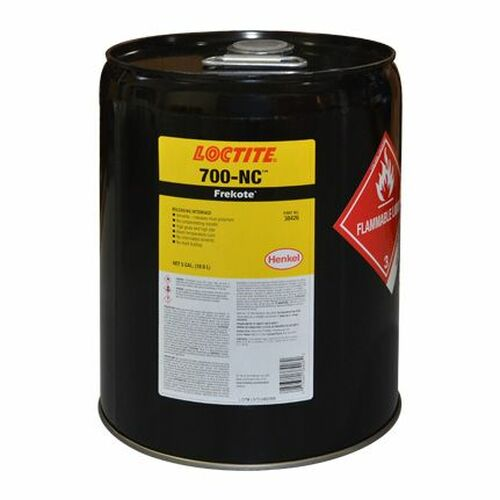 Henkel LOCTITE® FREKOTE 700-NC™ Clear Mold Release Agent - 5 Gallon Pail
