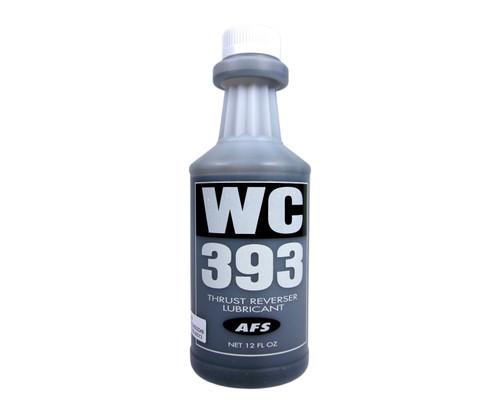 TBM WC-393 Thrust Reverser Lubricant - 12 oz Bottle