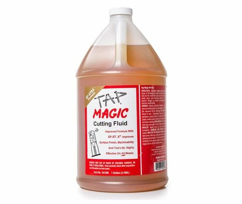 Tap Magic® 10128E EP-Xtra® Metal Cutting Fluid - Gallon Jug