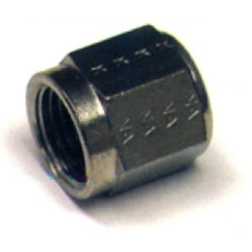 Aeronautical Standard AN818-16 Steel Nut, Tube Coupling