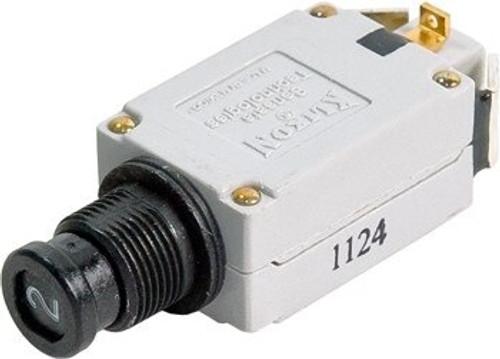 KLIXON® 7274-4-1/2 Circuit Breaker - 1/2 AMP