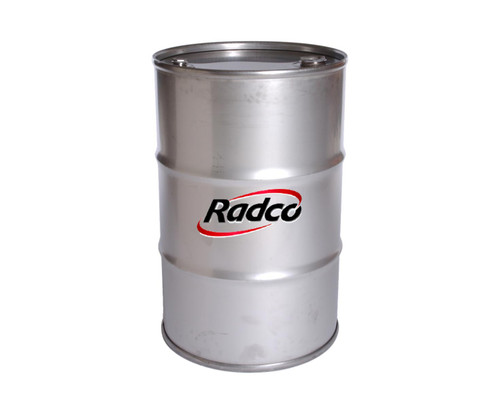 RADCOLUBE® FR170 Clear MIL-PRF-46170E Type I Spec Fire-Resistant Synthetic Low Temperature Hydraulic Fluid - 55 Gallon Drum