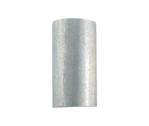 National Aerospace Standard NAS43DD4-46FC Aluminum Chemical Film Finish Spacer, Sleeve