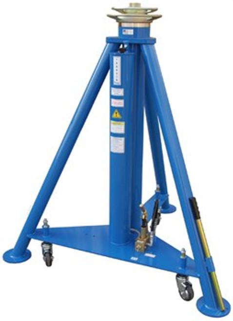 Tronair® 02-2560C0111 Hydraulic 25-Ton Tripod Jack