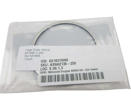 AIRBUS ASNA2138-250 Gasket