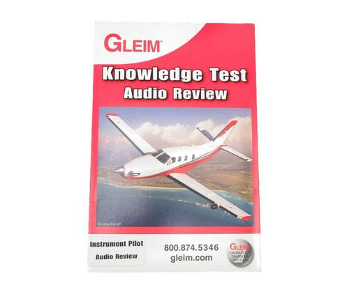 Gleim IPAL Instrument Pilot FAA Audio Review Download