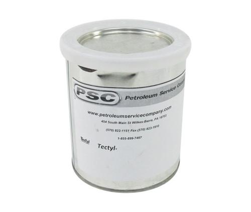 TECTYL® 435D Amber MIL-PRF-11796C Class 1 & 1 A Spec Corrosion Preventive Compound - Quart Can