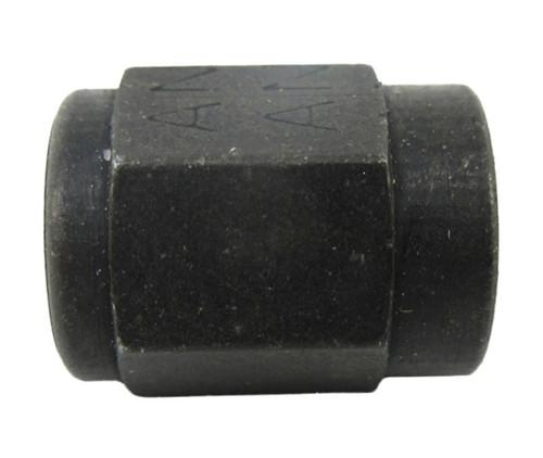 Aeronautical Standard AN818-3 Steel Nut, Tube Coupling