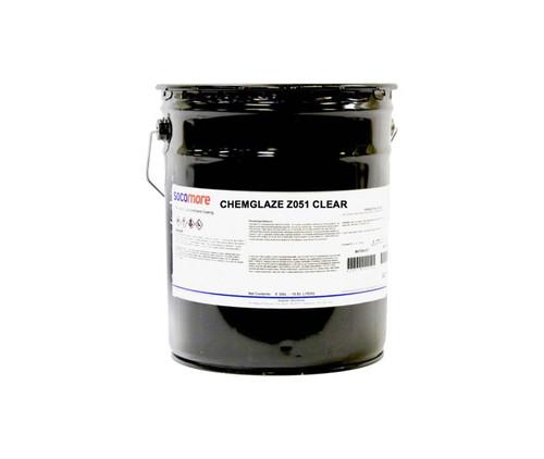 CHEMGLAZE® Z051 Aromatic Polyurethane - 5 Gallon Pail