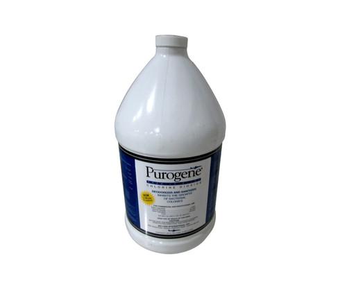 Purogene® 40010 Clear Potable Water Treatment & Tank Disinfectant - Gallon Jug
