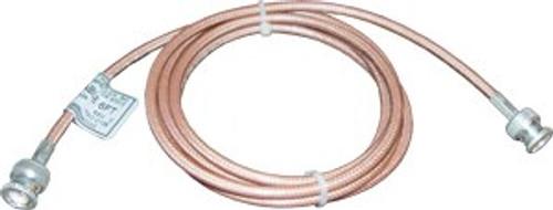 Artex 611-601304 6-Foot BNC to BNC Coax Cable