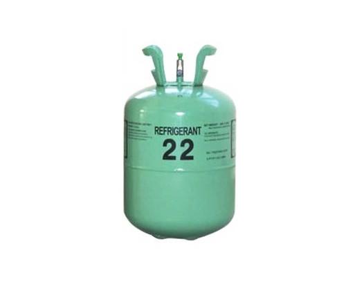 ASPEN® Halocarbon R-22 Refrigerant - 30 lb Cylinder