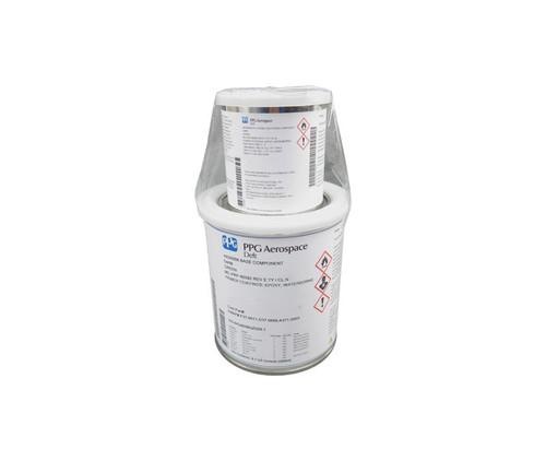 PPG Aerospace® Deft® 44GN098 Green MIL-PRF-85582 Type I Class N Spec Chrome Free Water Reducible Epoxy Primer - Quart Kit