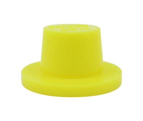 Caplug WW-5 Wide & Thick Flange Plastic Plug/Cap