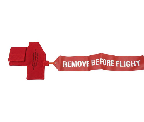 Sesame Technologies FTC-102 Red Total Air Temperature Cover