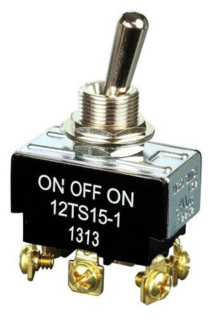 Honeywell 12TS15-1 Switch, Toggle