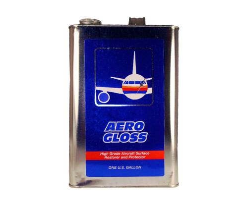 Aero Gloss 902A Polish - Gallon Can