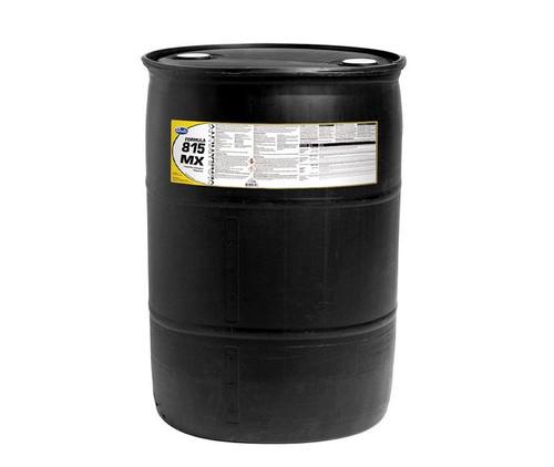 Brulin 111065-55 AquaVantage® 815MX Blue-Green Legendary Detergent Degreaser - 55 Gallon Drum