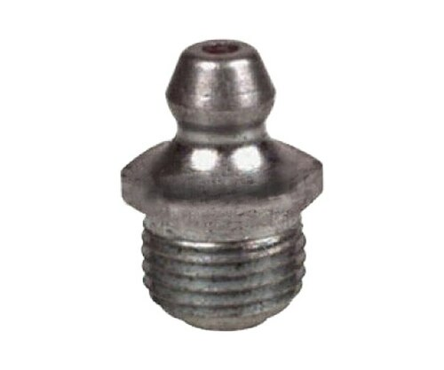 Aerospace Standard AS15001-2P Steel Fitting, Lubrication