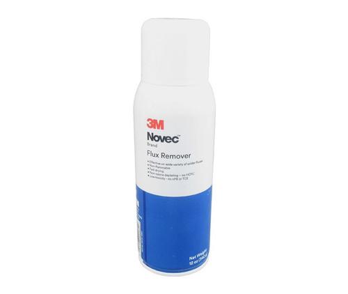 3M™ 051138-99269 Novec™ Flux Remover - 340 Gram (12 oz) Aerosol Can