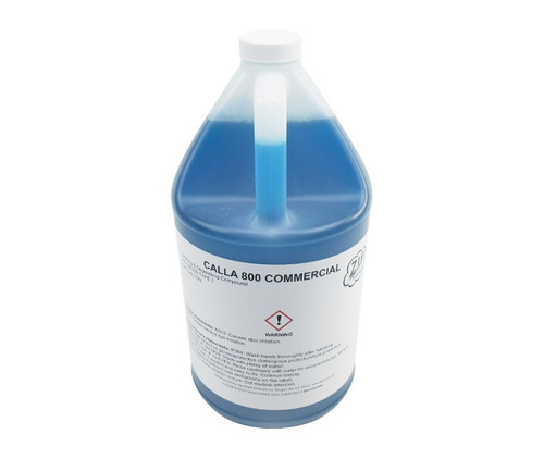 Zip Chem 009445 Calla 800 Commercial Grade Cleaning & Degreasing - Gallon Can Jug