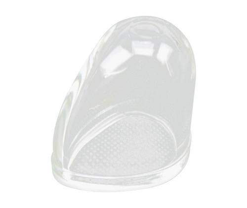 WHELEN® 68-4290001-30 Model A428 Clear Wingtip Strobe Lens