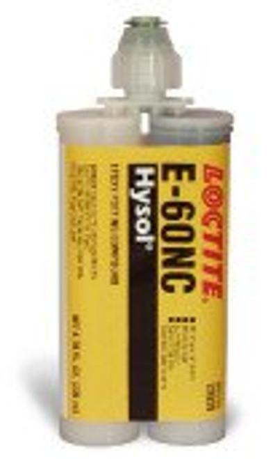 Henkel 29324 LOCTITE® EA E-60NC™ HYSOL® Industrial-Grade Epoxy Potting Compound - 50 mL (1.69 oz) Dual Cartridge