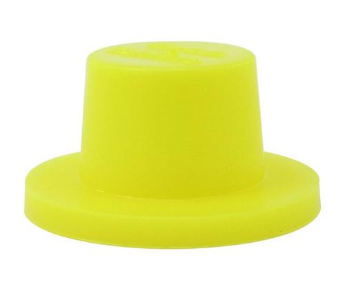 Caplug WW-5X Wide & Thick Flange Plastic Plug/Cap