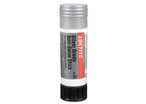 Henkel 37230 LOCTITE® LB 8060™ Silver Heavy-Duty Anti-Seize - 20 Gram (0.70 oz) Stick