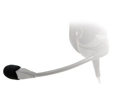 Aviation Supplies & Academics ASA-HS-1-MUFF Microphone Muff / Windscreen Cover