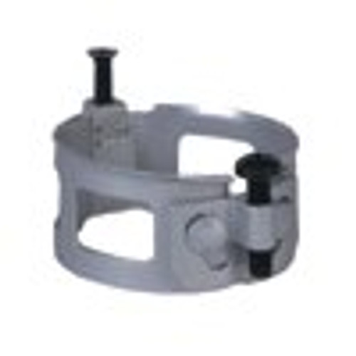 "MSP Aviation 64530 1"" Round Aluminum Clamp"