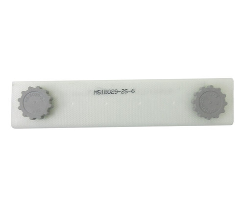Military Standard MS18029-2S-6 Plastic Type S Cover, Terminal Board