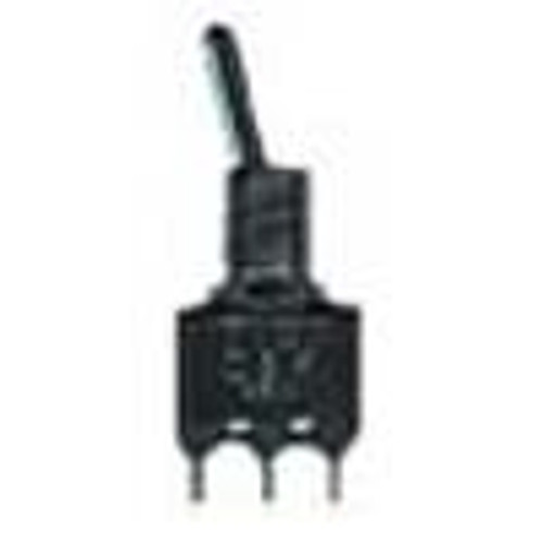 TE Connectivity 7401SH3ZQE 4pdt Mini Batt Toggle Switch