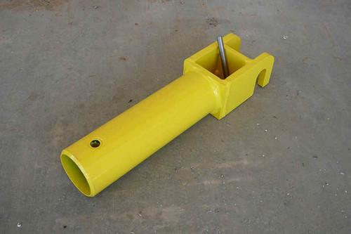 Brackett TY-ATP1 Yellow British Aerospace ATP Multi-Link Towbar Head